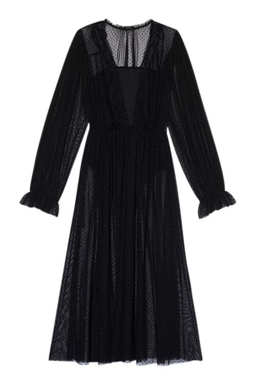 Entente Dress