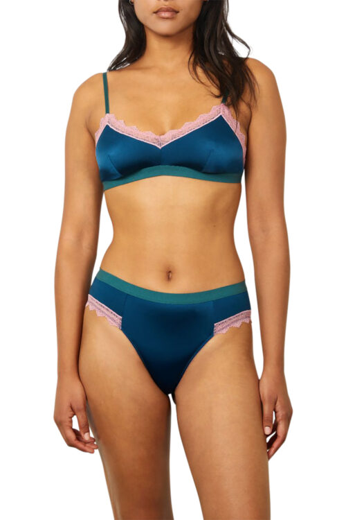 Ivy Low Rise Brief