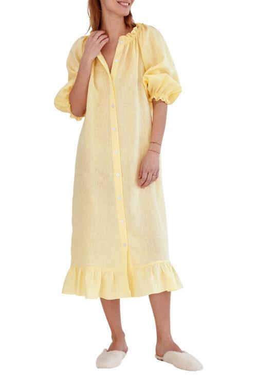 Kathyusa Loungewear Dress