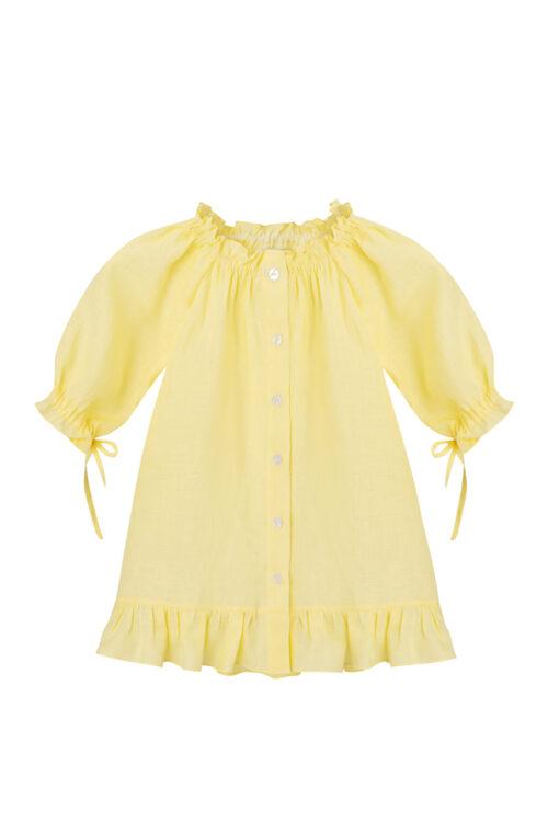 Kathyusa Petit Dress Kids