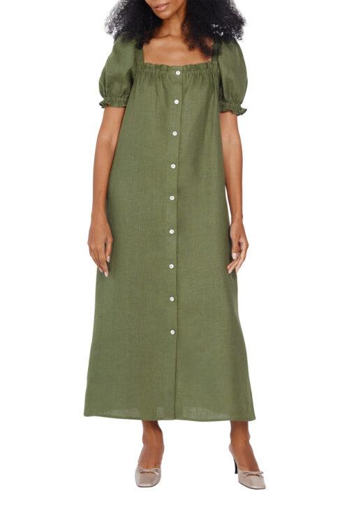 Maxi Bridgette Dress - S