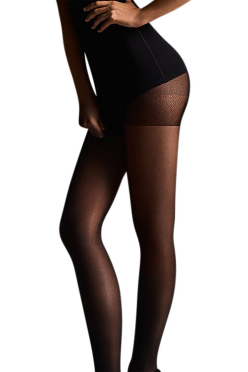 Miss W 30 leg support Tights - S