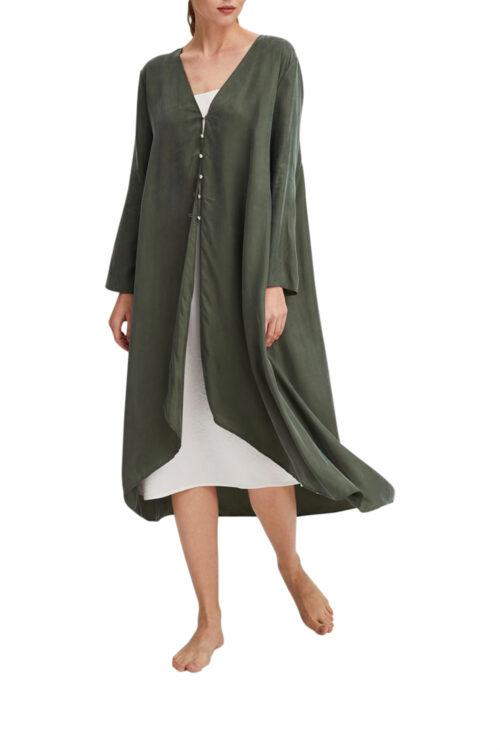 Classic Tunic Robe
