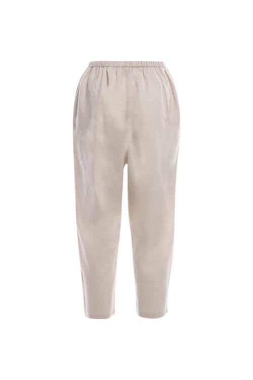 Salinas Linen Pants