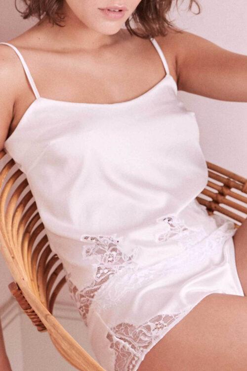 Signature Silk Camisole