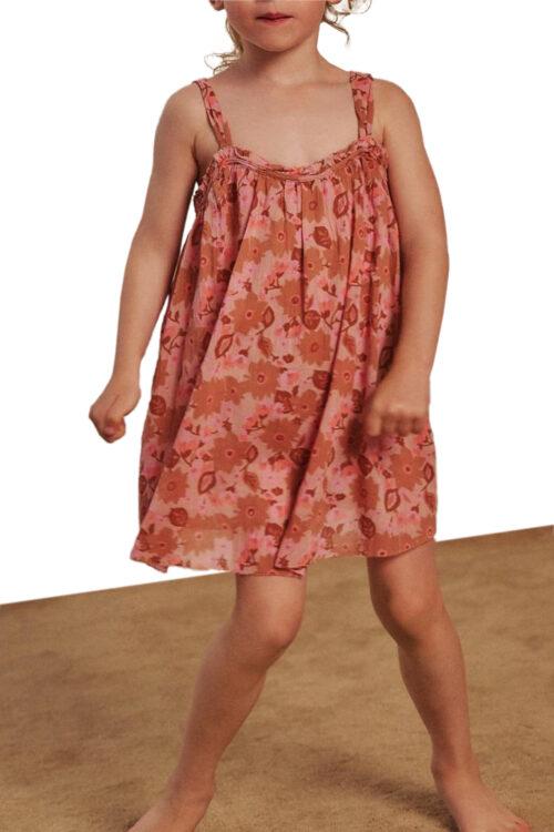 Jam Mini Dress