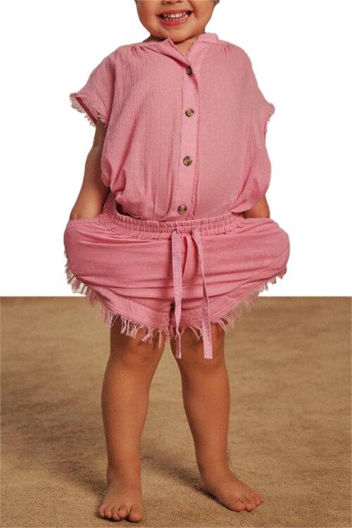 Mabel Mini Short