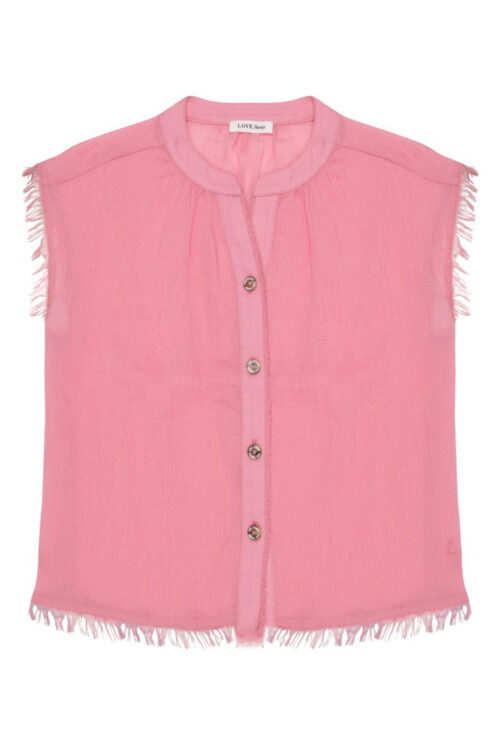 Pia Mini Shirt