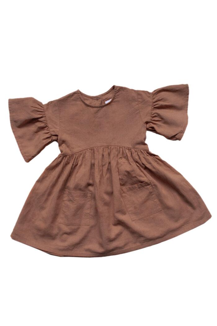 The Sage Dress