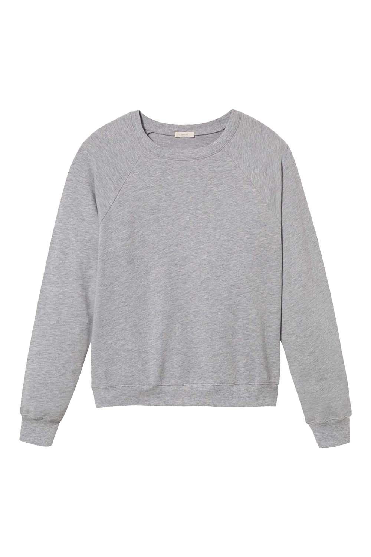 Blair Ringer Sweatshirt
