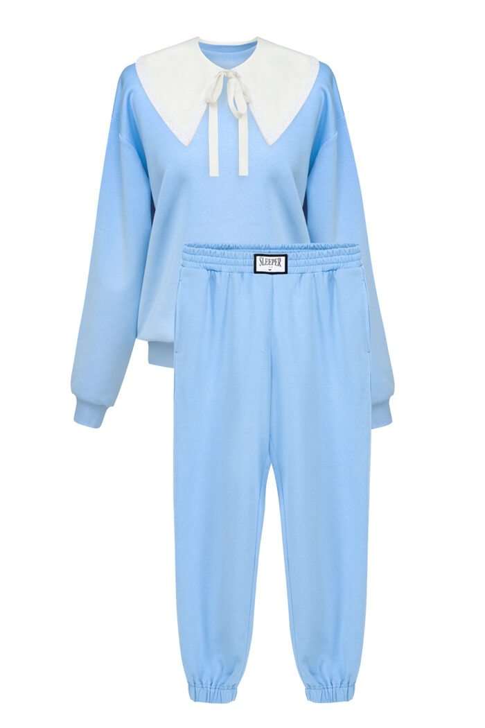 Diana Athpleasure Sweatsuit with Pants