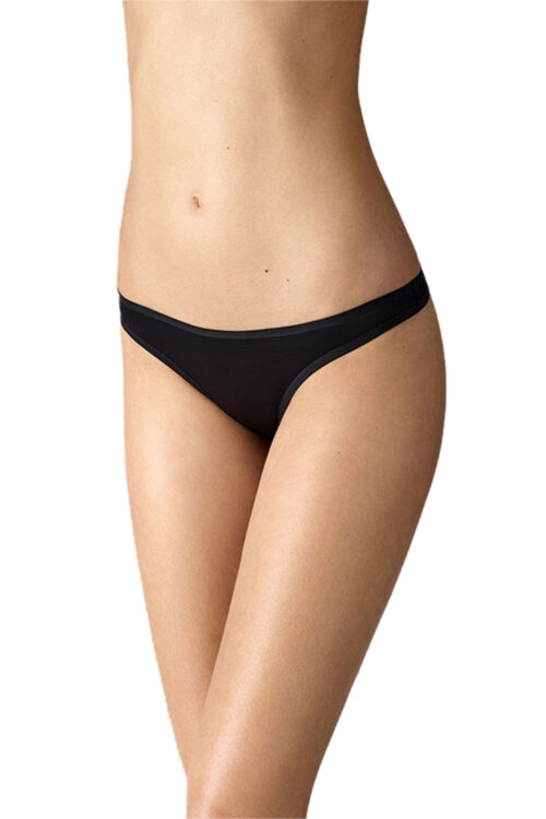 Sheer Touch String Brief
