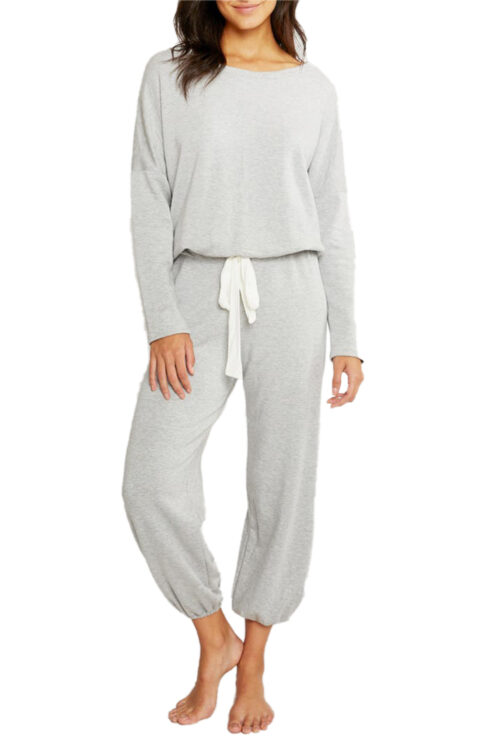 Softest Sweats Slouchy Top