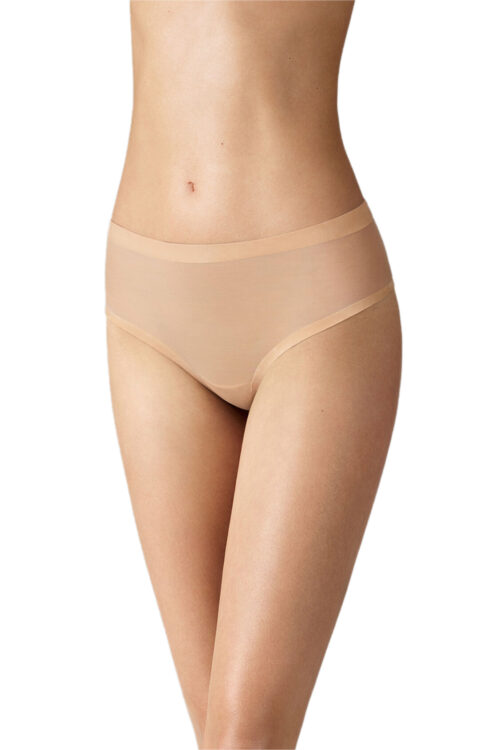 Tulle String Brief